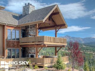 Big Sky Moonlight Basin | Cowboy Heaven Luxury Suite 7C, Gallatin Gateway