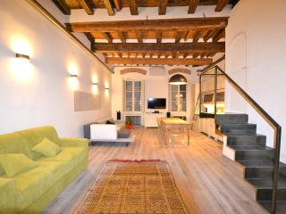 Modern Loft Florence, Eco friendly and high-tech