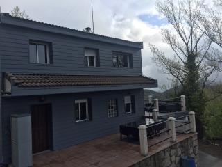 Casa Rural en la Montaña, La Cabrera