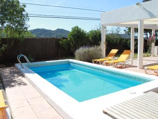 Ibiza Villa 3 KM from the Beach