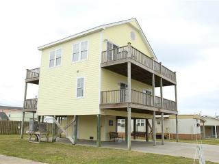 Queenie's Pair-a-Dice - 408 E. Dobbs Street, Atlantic Beach