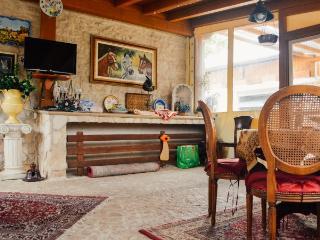 Da Rossella Home Restaurant-Affitta Camere-Room 1, Capestrano