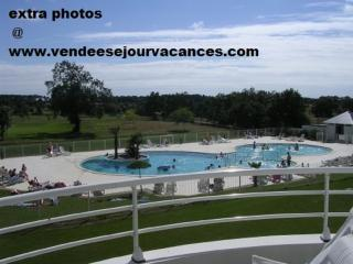 Golf Apartment 101/ 20% off when you quote 'OUT', Saint-Gilles-Croix-de-Vie