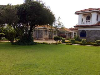 Beyond Luxury Homestay, Nairobi