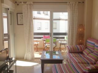 Apartamento coqueto en Costa Tropical,La herradura