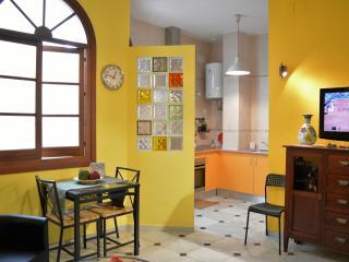 Apartamento Casa Charo – Centro-Playa