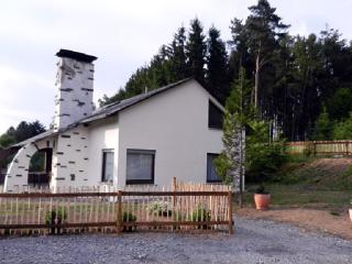 Vacation Apartment in Ulmen - quiet, relaxing, secluded (# 9738)