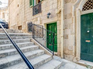 House of character in Malta, Senglea