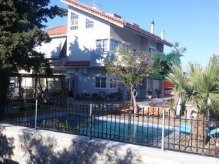 Athina's Pool Villa, Rhodes (ville)