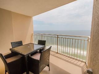 Emerald Beach 1636-Beachfront Private Balcony-Pools-Hot Tub-Kids Pool & MORE!, Panama City Beach