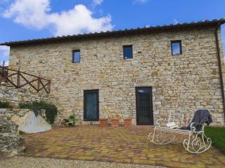 Borgo di Vezzano, Calenzano