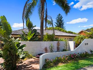 Cronulla Beach House Bed and Breakfast Wanda Room