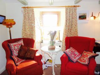 Grenfells Cottage, Pendeen