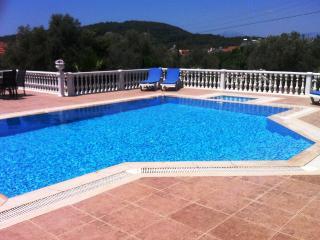 3 bedroom luxury villa in Ovacik, Mugla