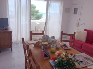 Apartamentos Villas Coll, La Palmera 3, L'Escala