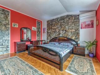 Apartment Slavica, Split