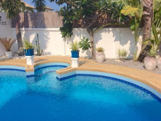 Natural Pool Villa.....in a beautiful Tropical Garden