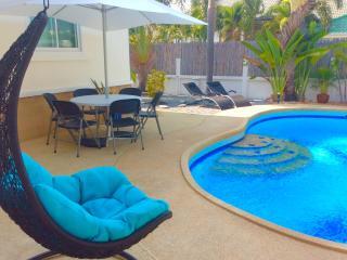Natural Pool Villa.....in a beautiful Tropical Garden