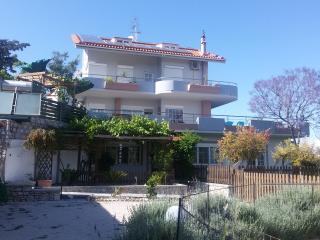 Athina's Pool Villa