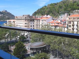 Apartamento con vistas en Donostia, San Sebastián - Donostia