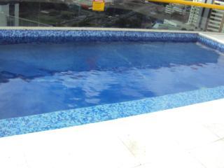 apartamento -piscina, Salvador