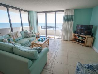 Fabulous Oceanfront 2/2 at Horizons, Daytona Beach