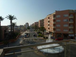 Apartamento céntrico con vistas hasta el mar., Benicarlo