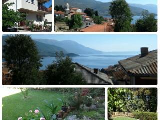 Pendik Apartments, Ohrid
