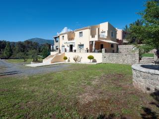 Villa Dionisia, Corfu