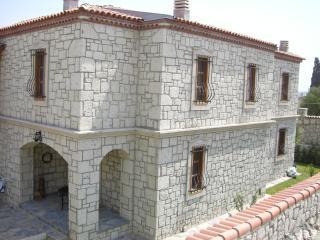 Villa centre Alacati