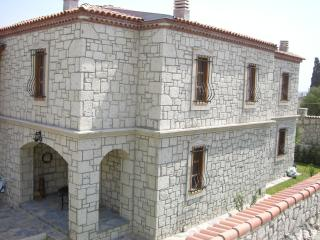 Villa, Alacati