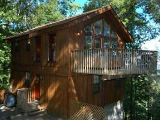 1 Bedroom, sleeps 4, Private, Spectacular View, Gatlinburg
