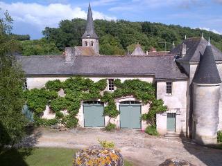 Maison des Chouettes, La Celle-Guenand