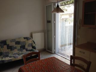 Appartamento a Marina di Cecina al 1o piano