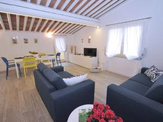 Casa Costanza - Tosca, chic con splendida vista