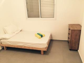Holiday apartment by the beach, Netanya