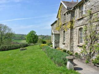 Stunning views, beautiful cottage near Bath BBC