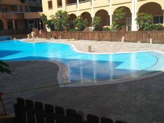 foto actual de la piscina reformada Marzo 2016