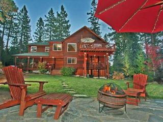 Tahoe Sol - Family Friendly Oasis in Kings Beach