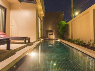 Honeymooner Pool Villa@Seastone, Bang Tao Beach