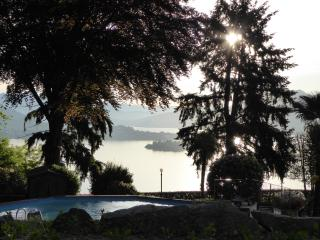 Ventidue - Garden, Pool, Parking & Breathtaking Views, Baveno