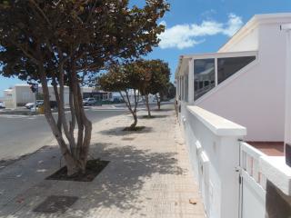 Bonita Casa en la playa cómoda  practica difrutela, Playa Honda