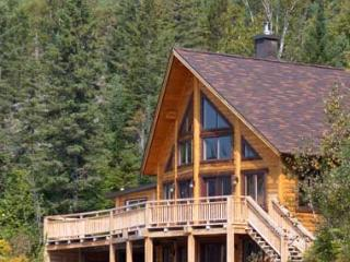 Domaine Val Nature - Chalet Aksotha, Saint-Come