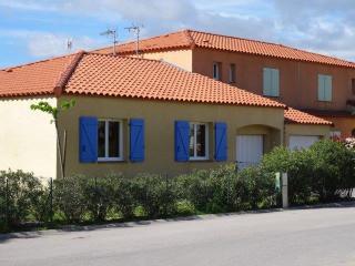 Vakantievilla De Oranje Tulp (villa 8) Zuid Frankrijk Barcares op park La Pinede