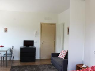 Comfortable 20 sqm apartment by Lucca