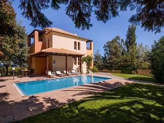 Villa Rose, Maleme