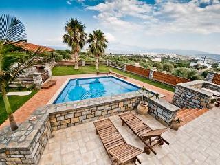 Villa Theano, Agios Nikolaos