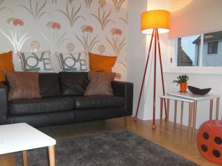 Me & You Sleeps 2, Gorgeous flat. Great Value, Berwick-upon-Tweed