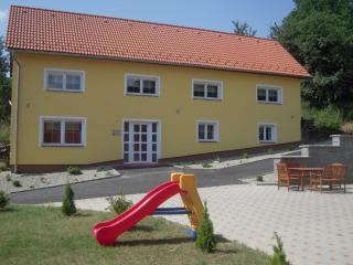 Penzion Cerny Kocour, Zlin