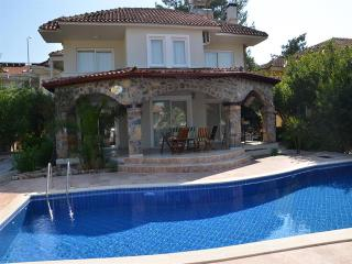 HISARONU CENTRAL  3 BEDROOM LUXURY VILLA NAZ